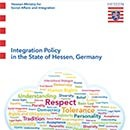 Titelblatt Integration Policy